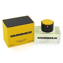 Hummer by Hummer for Men Eau De Toilette Spray 1.3 oz