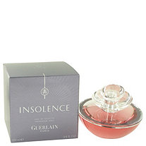Insolence by Guerlain for Women Eau De Toilette Spray 3.4 oz