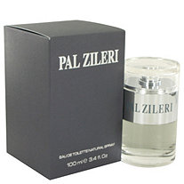 Pal Zileri by Mavive for Men Eau De Toilette Spray 3.4 oz