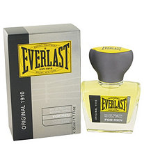 Everlast by Everlast for Men Eau De Toilette Spray 1.7 oz