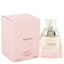 Vera Wang Truly Pink by Vera Wang for Women Eau De Parfum Spray 3.4 oz