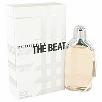 The Beat by Burberrys for Women Eau De Parfum Spray 2.5 oz