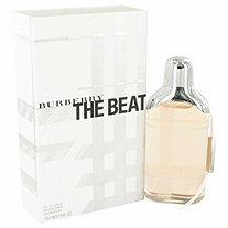 The Beat by Burberrys for Women Eau De Parfum Spray 2.5 oz
