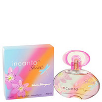 Incanto Shine by Salvatore Ferragamo for Women Eau De Toilette Spray 1.7 oz