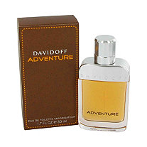 Davidoff Adventure by Davidoff for Men Eau De Toilette Spray 1.7 oz