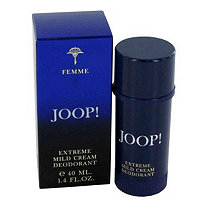 JOOP by Joop! for Women Deodorant Cream 1.3 oz