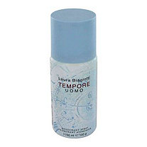 Tempore Uomo by Laura Biagiotti for Men Deodorant Spray 5.1 oz