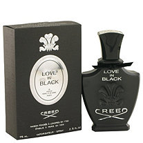 Love In Black by Creed for Women Millesime Eau De Parfum Spray 2.5 oz