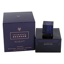 Intimately Beckham Night by David Beckham for Women Eau De Toilette Spray 2.5 oz