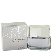I Am King by Sean John for Men Eau De Toilette Spray 1.7 oz