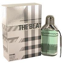 The Beat by Burberrys for Men Eau De Toilette Spray 1.7 oz