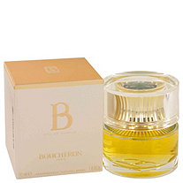 B De Boucheron by Boucheron for Women Eau De Parfum Spray 1.7 oz