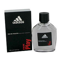 Adidas Fair Play by Adidas for Men Eau De Toilette Spray 3.4 oz