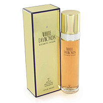 WHITE DIAMONDS by Elizabeth Taylor for Women Eau De Parfum Spray 1.7 oz