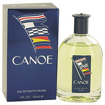 CANOE by Dana for Men Eau De Toilette / Cologne 4 oz