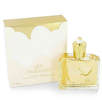 GAI MATTIOLO by Gai Mattiolo for Women Eau De Toilette Spray 1.7 oz