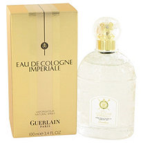 IMPERIALE by Guerlain for Men Eau De Cologne Spray 3.4 oz