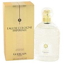 IMPERIALE by Guerlain for Men Eau De Cologne Spray 3.4 oz