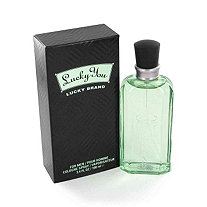 LUCKY YOU by Liz Claiborne for Men Eau De Toilette Spray 1.7 oz