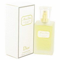 MISS DIOR by Christian Dior for Women Eau De Toilette Spray 1.7 oz