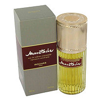 MOUSTACHE by Rochas for Men Eau De Toilette Spray 3.4 oz