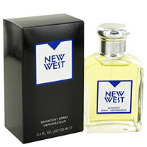 New West by Aramis for Men Skin scent Spray 3.4 oz