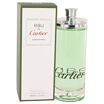 EAU DE CARTIER by Cartier for Women Eau De Toilette Spray (Concentree) 6.7 oz