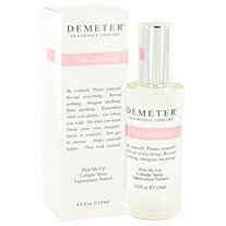 Demeter by Demeter for Women Pink Lemonade Cologne Spray 4 oz