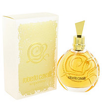 Serpentine by Roberto Cavalli for Women Eau De Parfum Spray 3.4 oz