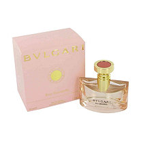 Bvlgari Rose Essentielle by Bvlgari for Women Eau De Toilette Spray 3.4 oz
