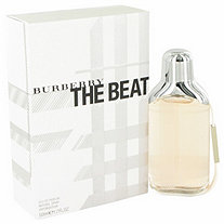 The Beat by Burberrys for Women Eau De Parfum Spray 1.7 oz