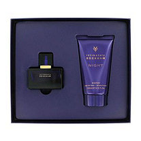 Intimately Beckham Night by David Beckham for Women Gift Set -- 2.5 oz Eau De Toilette Spray + 5 oz Body Lotion