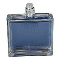 Boss Pure by Hugo Boss for Men Eau De Toilette Spray (Tester) 2.5 oz