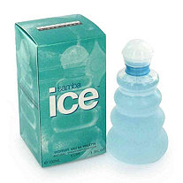 Samba Ice by Perfumers Workshop for Women Gift Set -- 3.4 oz Eau De Toilette Spray + 4.4 oz Body Lotion