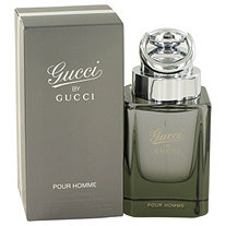 Gucci (New) by Gucci for Men Eau De Toilette Spray 1.7 oz