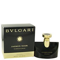 Jasmine Noir by Bvlgari for Women Eau De Parfum Spray 3.4 oz