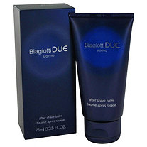 Due by Laura Biagiotti for Men After Shave Balm 2.5 oz