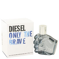 Only the Brave by Diesel for Men Eau De Toilette Spray 1.7 oz