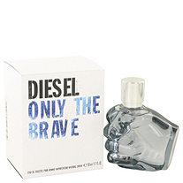Only the Brave by Diesel for Men Eau De Toilette Spray 1.7 oz