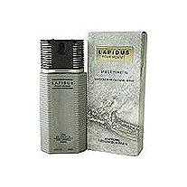 Lapidus For Men Eau De Toilette Spray 3.4 oz