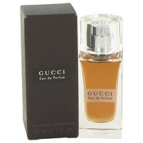 Gucci by Gucci for Women Eau De Parfum Spray 1 oz