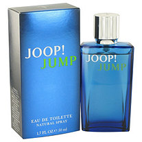 Joop Jump by Joop! for Men Eau De Toilette Spray 1.7 oz