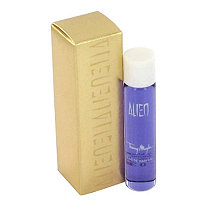 Alien by Thierry Mugler for Women Mini EDP Spray Refillable .33 oz