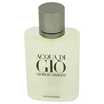 ACQUA DI GIO by Giorgio Armani for Men Eau De Toilette Spray (Tester) 3.3 oz
