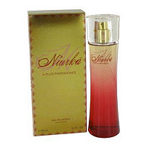 Niurka Marcos Con Feromonas by Niurka Marcos for Women Eau De Parfum Spray 3.3 oz