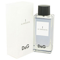 Le Bateleur 1 by Dolce & Gabbana for Women Eau De Toilette Spray 3.3 oz