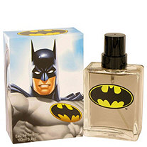 Batman by Marmol and Son for Men Eau De Toilette Spray 3.4 oz