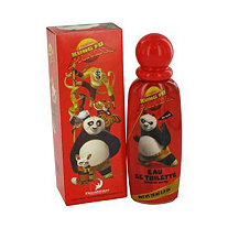 Kung Fu Panda by Dreamworks for Women Eau De Toilette Spray 2.5 oz