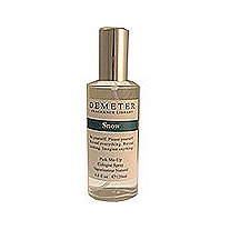 Snow Cologne Spray 4 oz