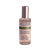 Wet Garden Cologne Spray 4 oz